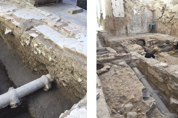 cata arqueologica opera severitas elche